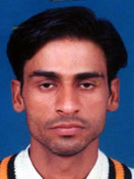 Mohammad Shehzad - Player Portrait