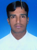 Aftab Ahmed - Player Portrait