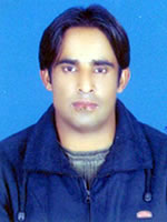 Ansar Javed - Player Portrait