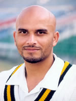Junaid Zia - Player Portrait