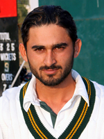 Awais Zia - Player Portrait