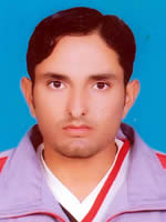 Player Portrait of Mohammad Abbas