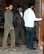 Shahid Afridi and Inzamam-ul-Haq appears for the hearing