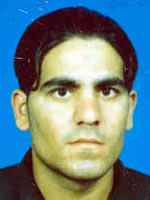 Haroon Ahmed - Player Portrait